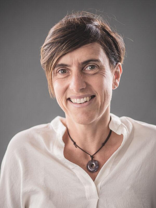 Manuela Steger